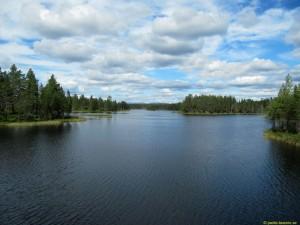 Skärvagsjön