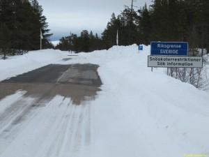 Snart blir vägen renare från snö/is