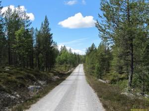 Innan Gunnarssjösätern