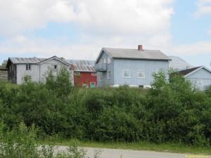 Detta är Norge!